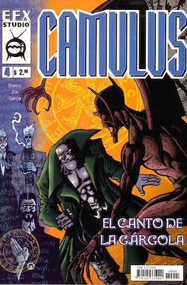 Camulus (Grapa) #4
