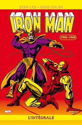 Iron Man: L'intégrale (Cartonné) #3