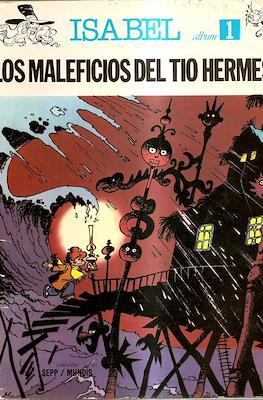 Isabel - Los maleficios del Tío Hermes