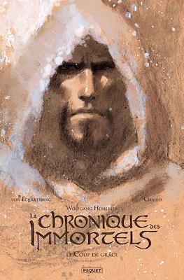 La Chronique des Immortels (Cartonné 112-96 pp) #3