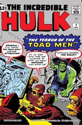 The Incredible Hulk Vol.1 (Digital) #2