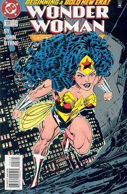 Wonder Woman Vol. 2 (1987-2006) (Comic Book) #101