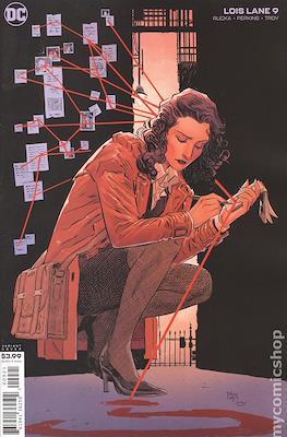 Lois Lane (2019- Variant Cover) (Comic Book) #9