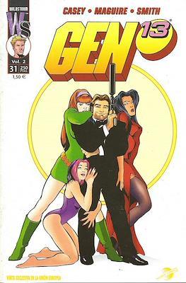 Gen 13. Vol. 2 (Grapa, 24-32 páginas (1997-2001)) #31