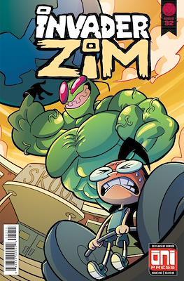 Invader Zim (Comic Book) #32