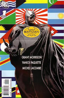 Batman Incorporated Vol. 1 (2011)