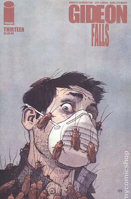 Gideon Falls (Variant Cover) (Comic Book) #13