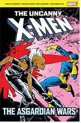 The Uncanny X-Men - Marvel Pocketbook (Softcover) #16