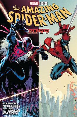 The Amazing Spider-Man (2019- ) - Marvel Básicos #7