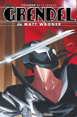 Grendel de Matt Wagner #2
