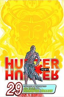 Hunter x Hunter (Softcover) #29