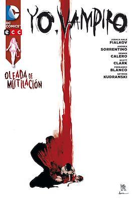Yo, Vampiro. Nuevo Universo DC #3