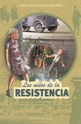 Los niños de la Resistencia (Cartoné 56 pp) #4