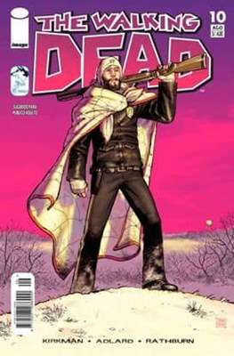 The Walking Dead (Grapas) #10