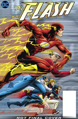 The Flash by Mark Waid (Softcover) #7