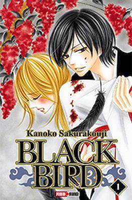 Black Bird (Rústica) #1