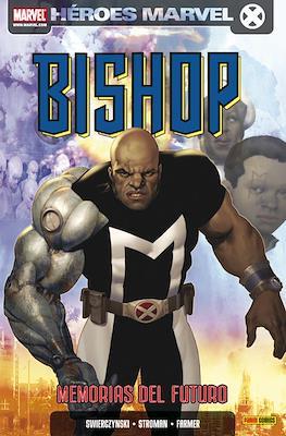 Bishop: Memorias del futuro (2009)