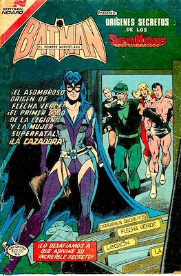 Batman (Grapa. Serie Avestruz) #67