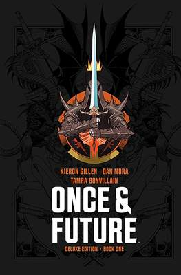 Once & Future Deluxe Edition
