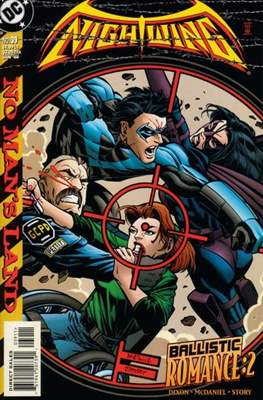 Nightwing Vol. 2 (1996) #39