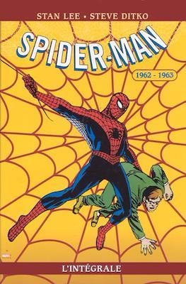 Spider-Man: L'intégrale