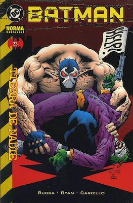 Batman (2001-2002) (Rústica) #23