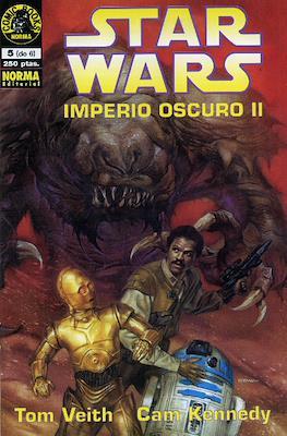 Star Wars. Imperio Oscuro II (Grapa, 36 páginas (1995-1996)) #5