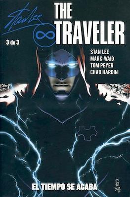 The Traveler (Rústica 96 pp) #3