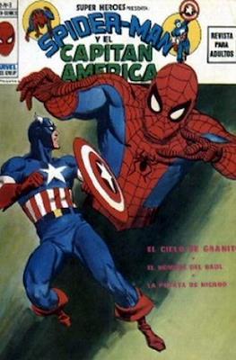 Super Héroes Vol. 2 #8