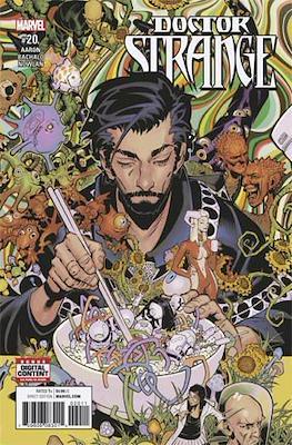 Doctor Strange Vol. 4 (2015-2018) (Comic Book) #20