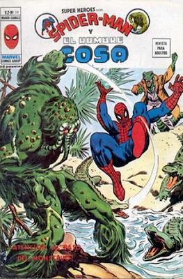 Super Héroes Vol. 2 (Grapa 48 pp. 1974-1980) #38