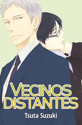 Vecinos Distantes (Rústica 168 pp) #