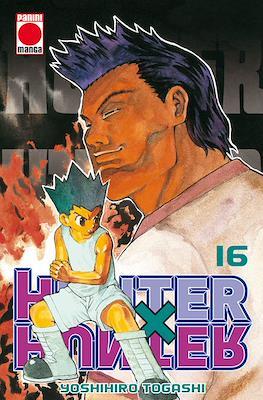 Hunter x Hunter (Rústica) #16