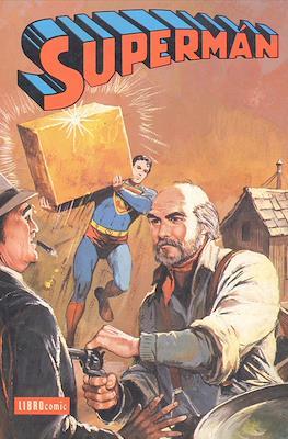 Supermán Librocómic #41