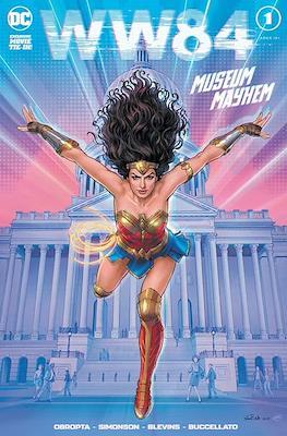 Wonder Woman 1984 (Comic Book) #1