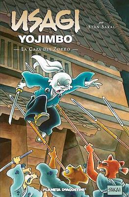 Usagi Yojimbo (Rústica 128-248 pp) #25