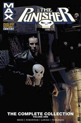 The Punisher MAX: The Complete Collection #1