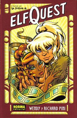 Los archivos de ElfQuest #1