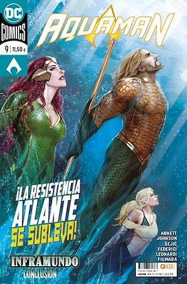 Aquaman. Nuevo Universo DC / Renacimiento #23/9