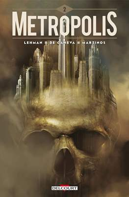 Metropolis #2