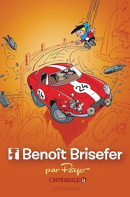 Benoît Brisefer (Cartonné intégrale) #4