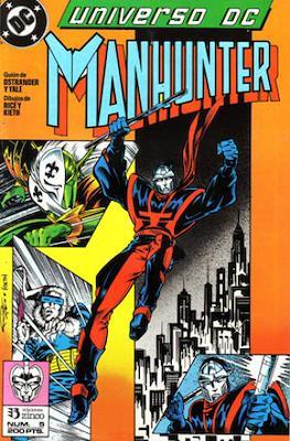 Universo DC #5