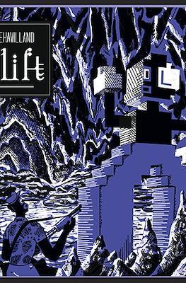 Clift (Grapa) #10
