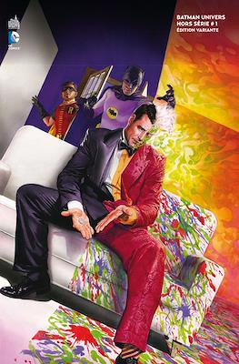 Batman Univers Hors Série (Broché) #1.1