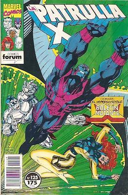 La Patrulla X Vol. 1 (1985-1995) #125