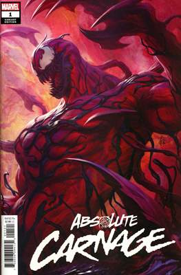 Absolute Carnage (Variant Cover)