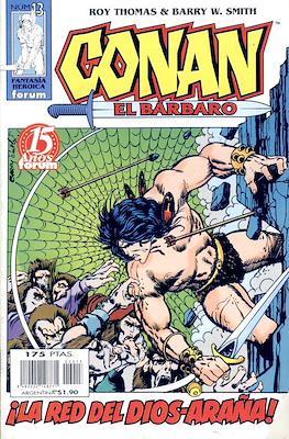 Conan el Bárbaro (1998-2001) (Grapa 24 pp) #13