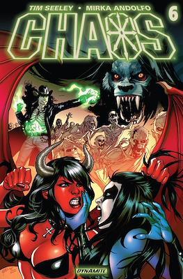 Chaos (Comic-Book / Digital) #6