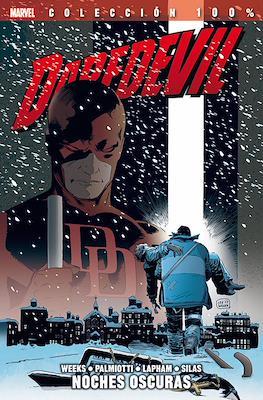 Daredevil: Noches oscuras. 100% Marvel