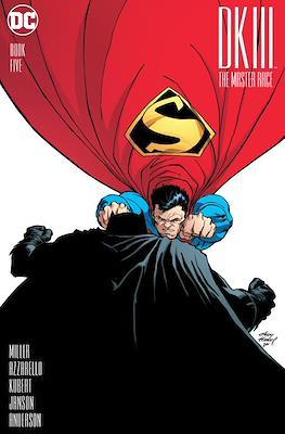 Dark Knight III: The Master Race (2016-2017) (Comic Book) #5